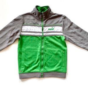 PUMA Jacket BNWOT